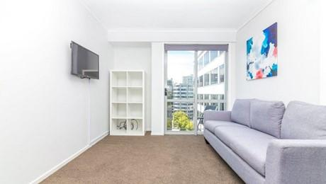 11 Liverpool Street, Auckland Central