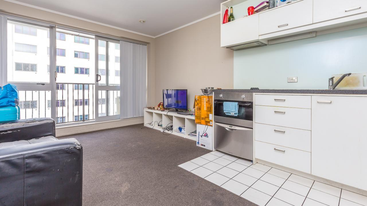 912/53 Cook Street, Auckland Central