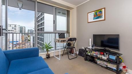 72 Nelson Street, Auckland Central