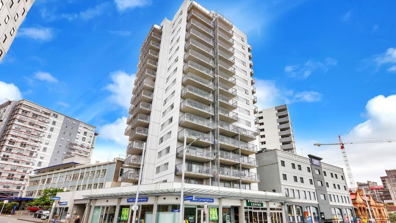 205/37 Symonds Street, Auckland Central