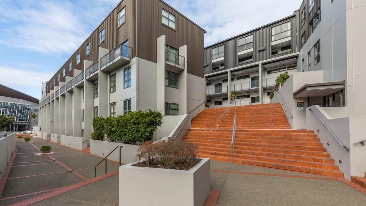 222/57 Mahuhu Cres, Auckland Central
