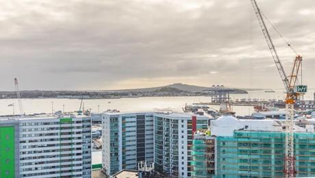 15D/2 Eden Cres, Auckland Central