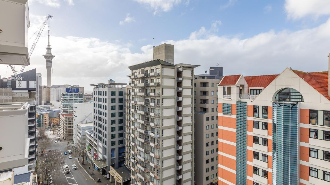 13B/81 Wakefield Street, Auckland Central