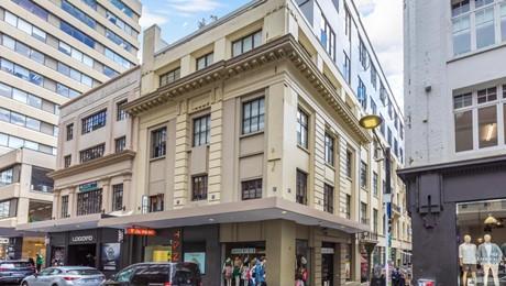 11 Durham Street East, Auckland Central
