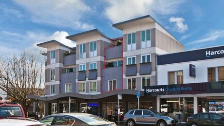 2/1A Picton Street, Ponsonby