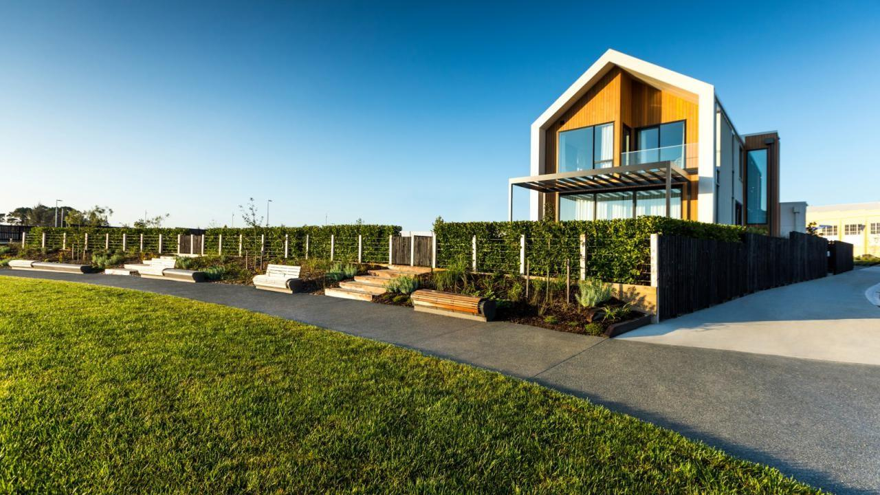 35 Hudson Bay Road - Launch Bay, Hobsonville Point