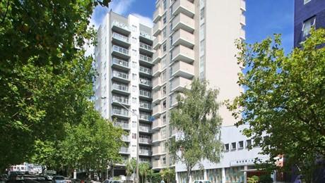 113 Vincent Street, Auckland Central