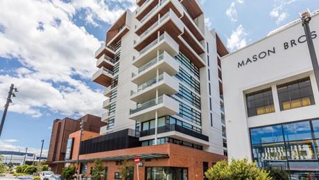 114C/141 Pakenham Street West, Auckland Central