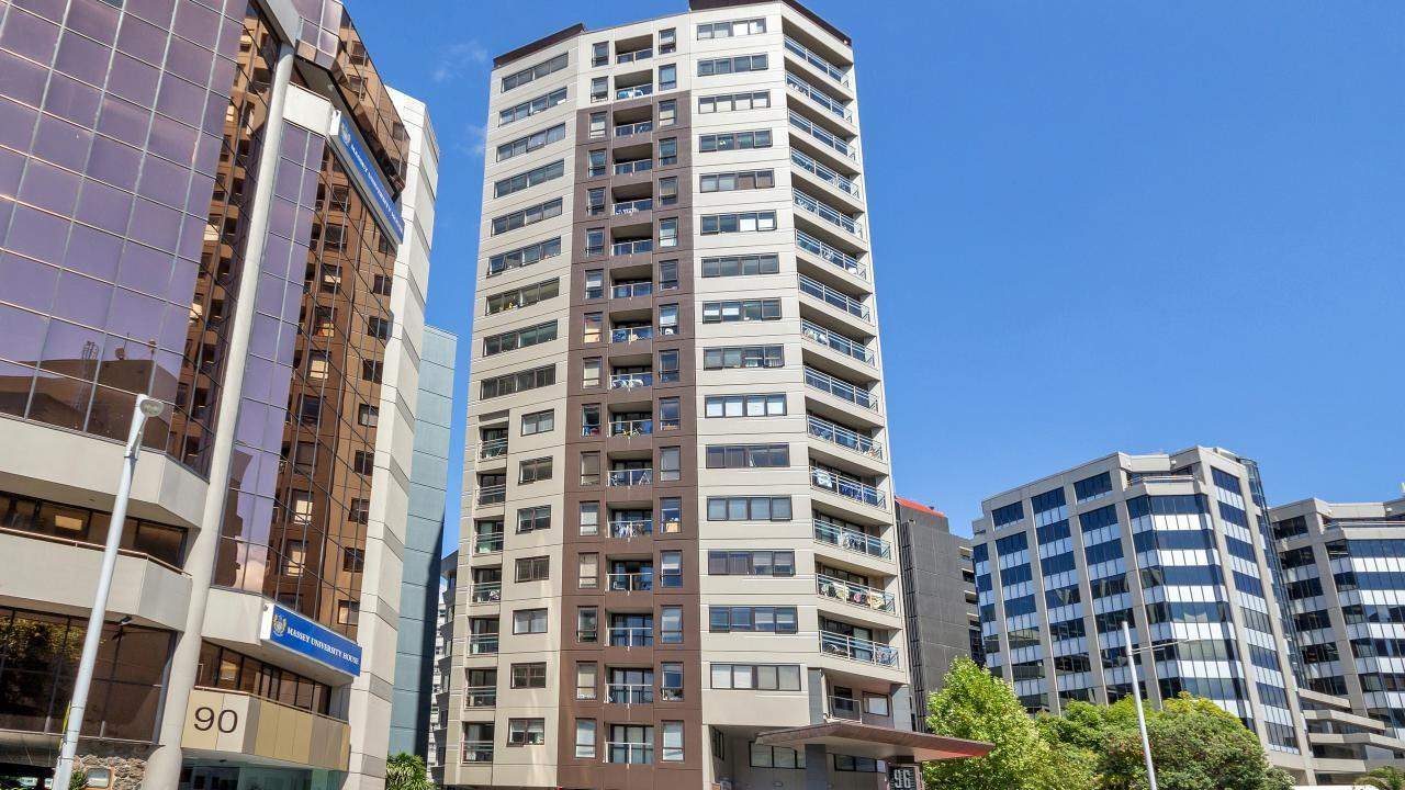 96 Symonds Street, Auckland Central