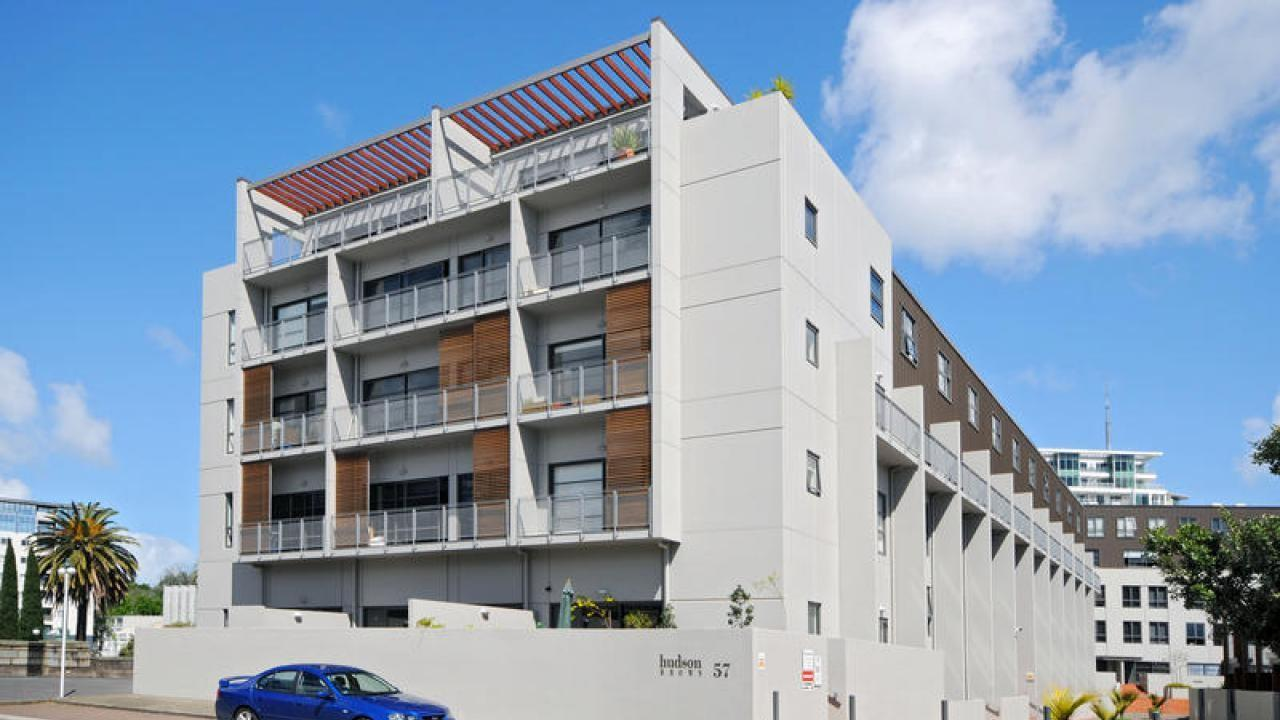 57 Mahuhu Cres, Auckland Central