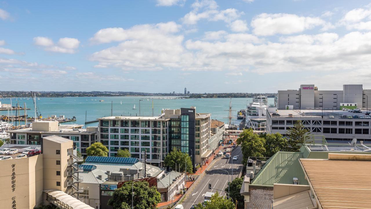 18 Hobson Street, Auckland Central