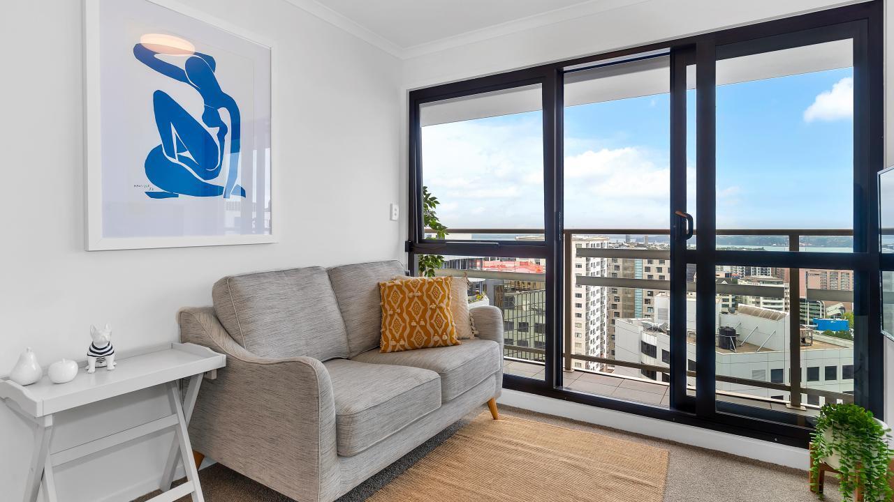 96 Symonds Street, Auckland Central