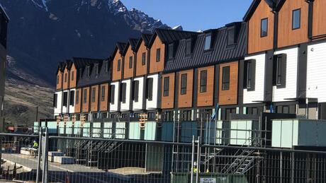 Lot 1 A1.02/ Remarkables Residences, Frankton
