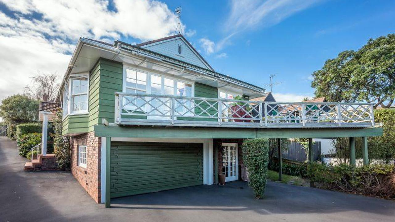 96A Arney Road, Remuera