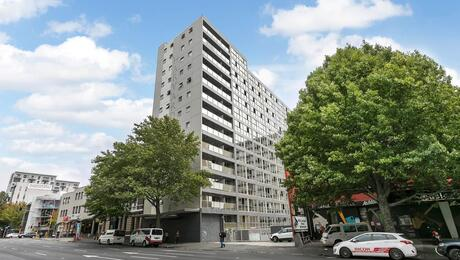 3B/147 Hobson Street, Auckland Central