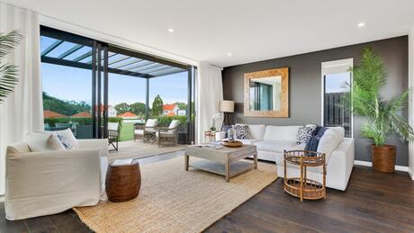 39 Hudson Bay Road - Launch Bay, Hobsonville Point