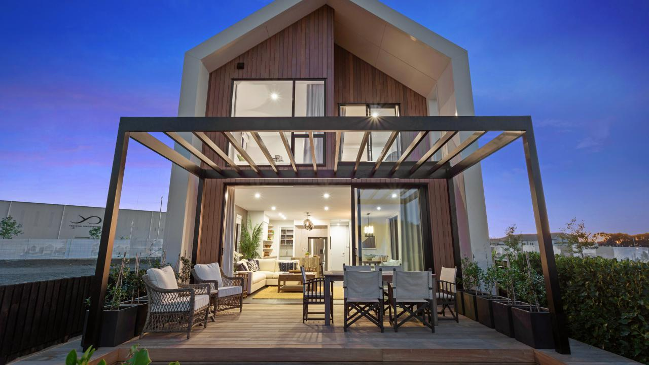 41 Hudson Bay Road - Launch Bay, Hobsonville Point