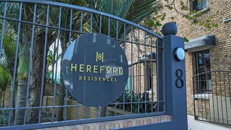 702/8 Hereford Street, Freemans Bay