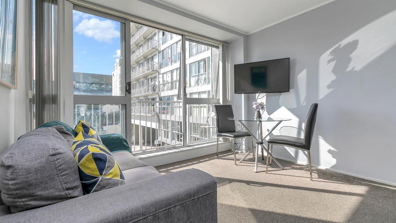 218/72 Nelson Street, Auckland Central