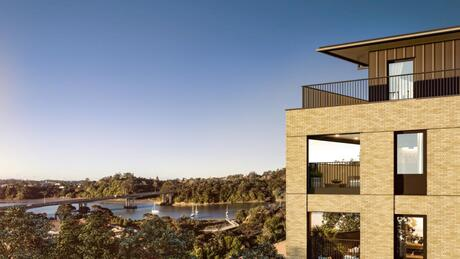 101/1 Launch Road - Launch Bay, Hobsonville Point