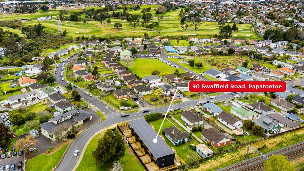 90 Swaffield Road, Papatoetoe
