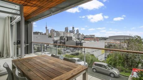 1B/11 Augustus Terrace, Parnell