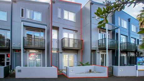 22A The Strand, Parnell