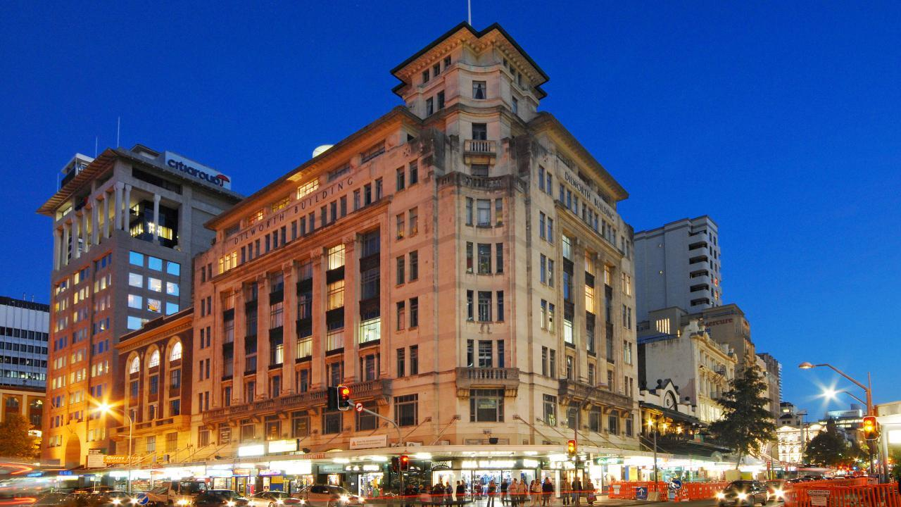 6H/22 Queen Street, Auckland Central