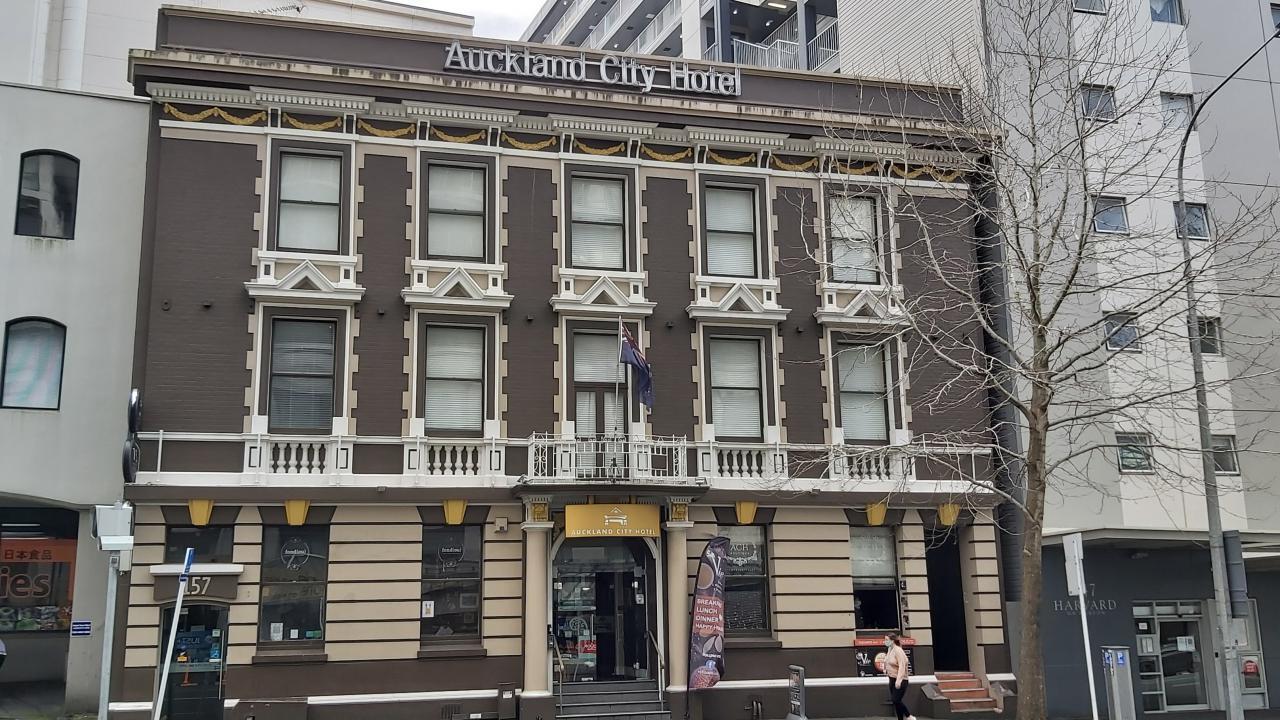 613/157 Hobson Street, Auckland Central