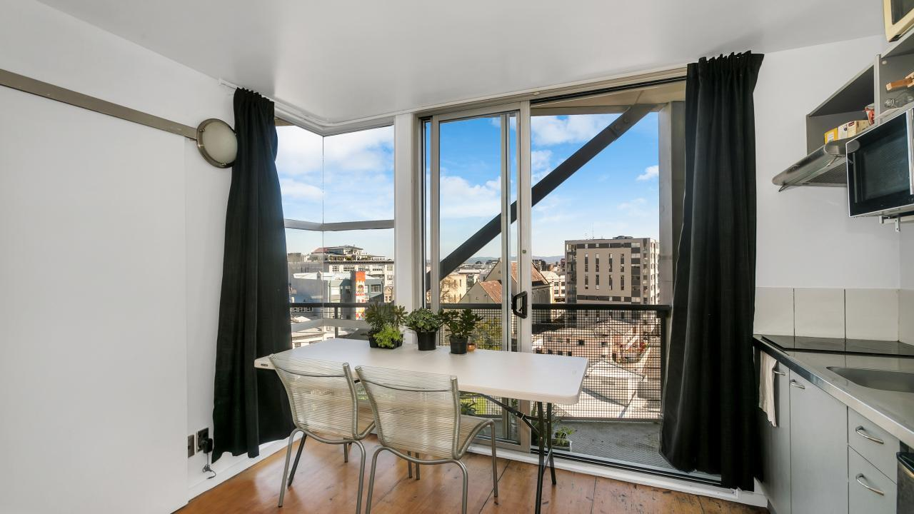 12E/8 Scotia Place, Auckland Central