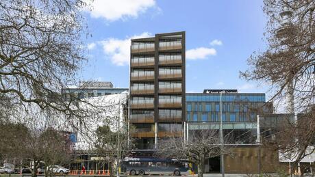 501/6 Dock Street, Auckland Central