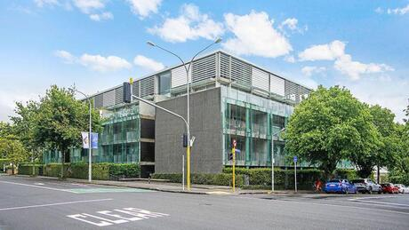 402/429 Parnell Road, Parnell