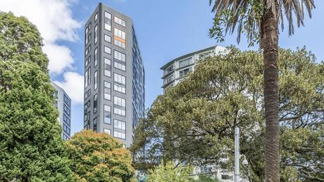 801/7 Scotia Place, Auckland Central