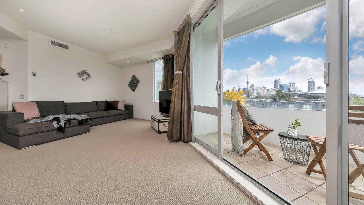 88 The Strand, Parnell