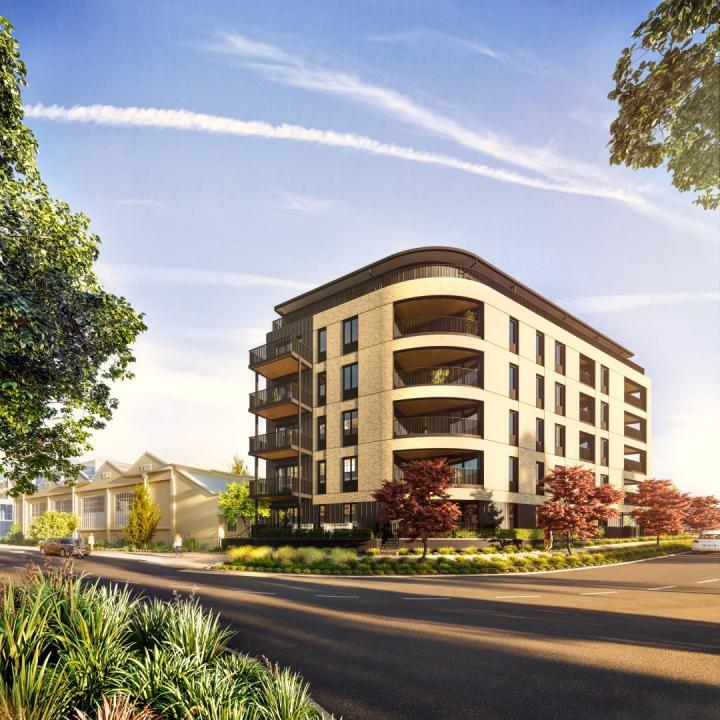 203/1 Launch Road - Launch Bay, Hobsonville Point