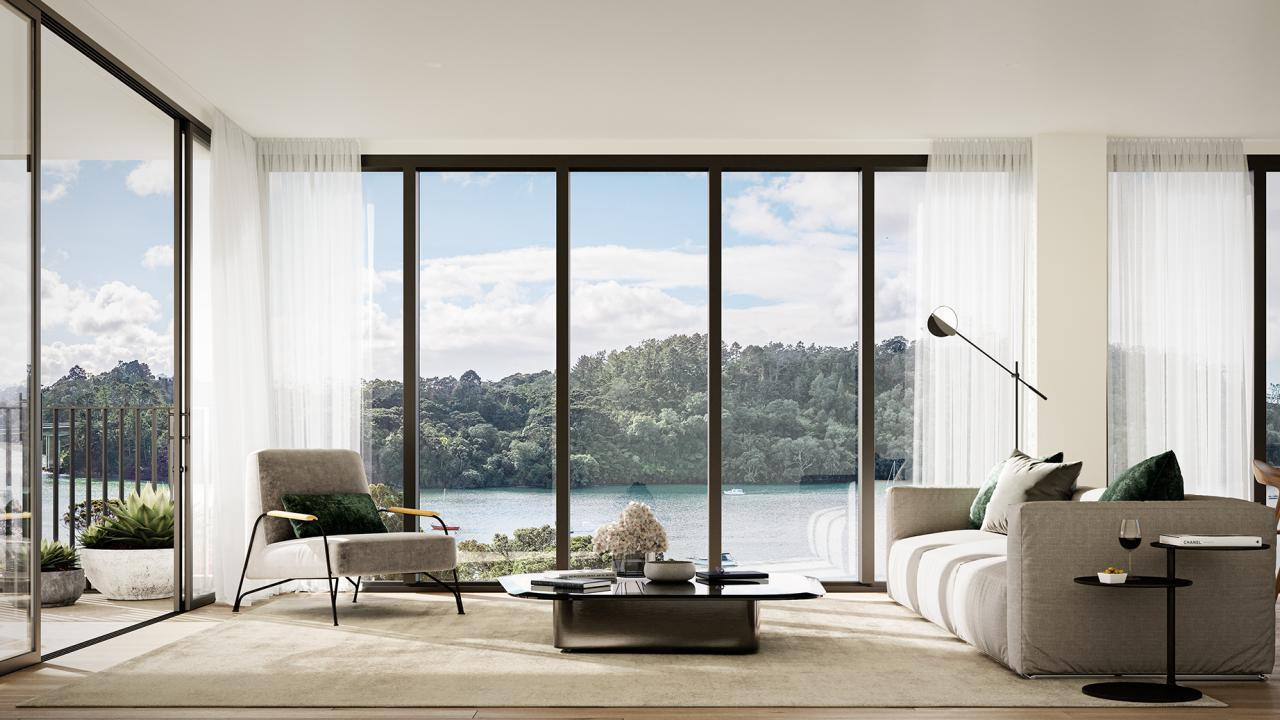 001/45 Hudson Bay Road, Launch Bay , Hobsonville Point