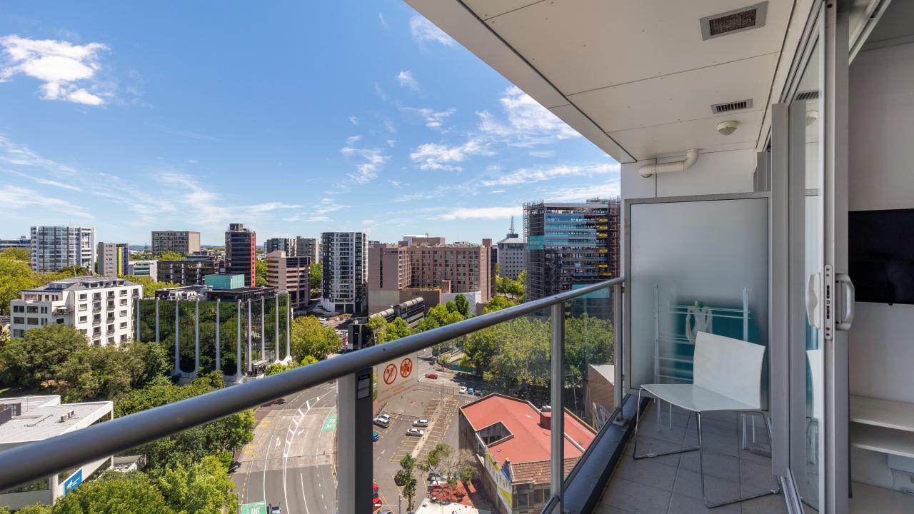 1524/430 Queen Street, Auckland Central