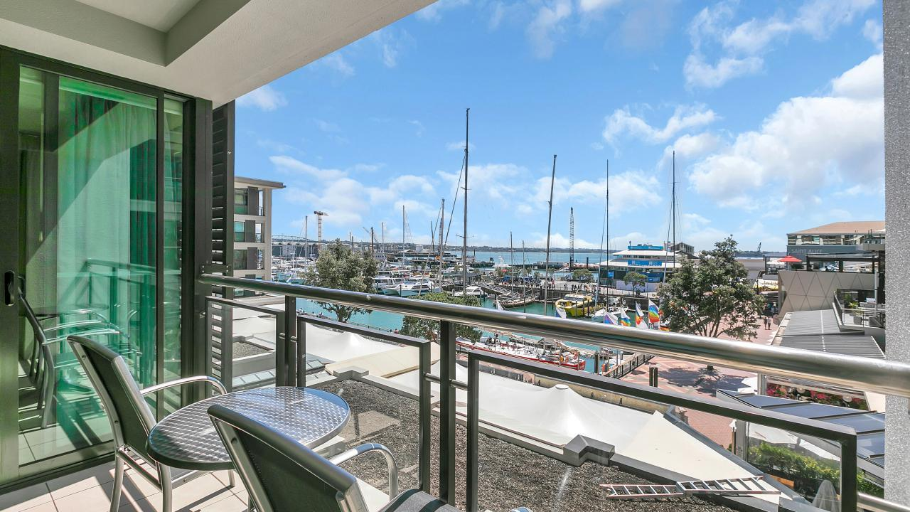 202/85 Customs Street West, Auckland Central
