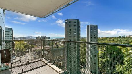 37 Symonds Street, Auckland Central