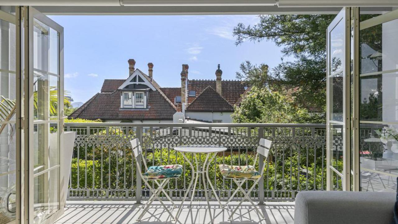 17D Augustus Terrace, Parnell