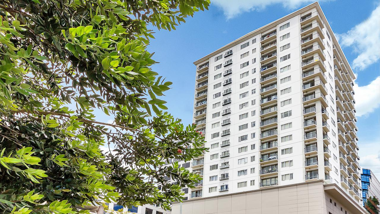 1501/11 Liverpool Street, Auckland Central