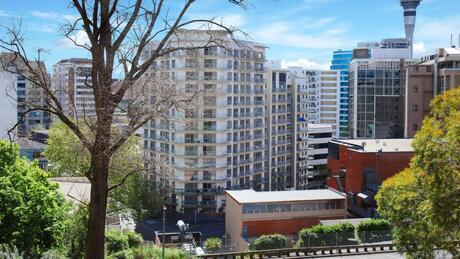 4C/8 White Street, Auckland Central
