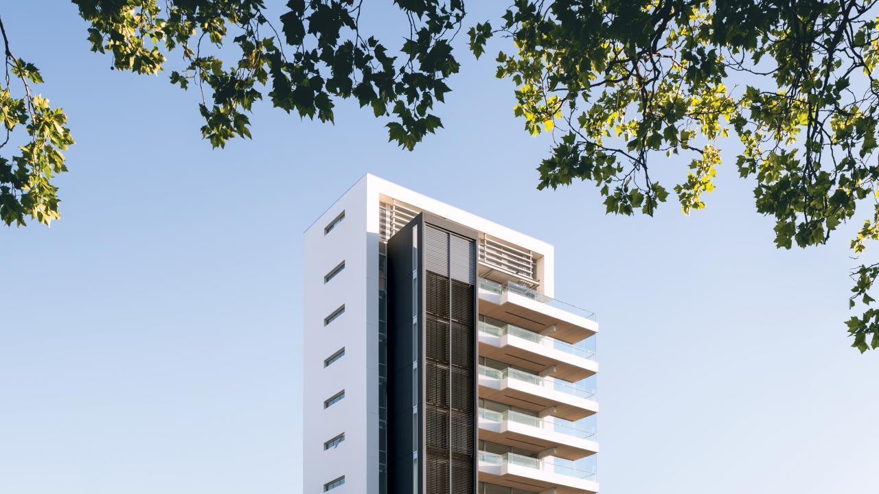 2B/66 Oxford Terrace, Christchurch Central