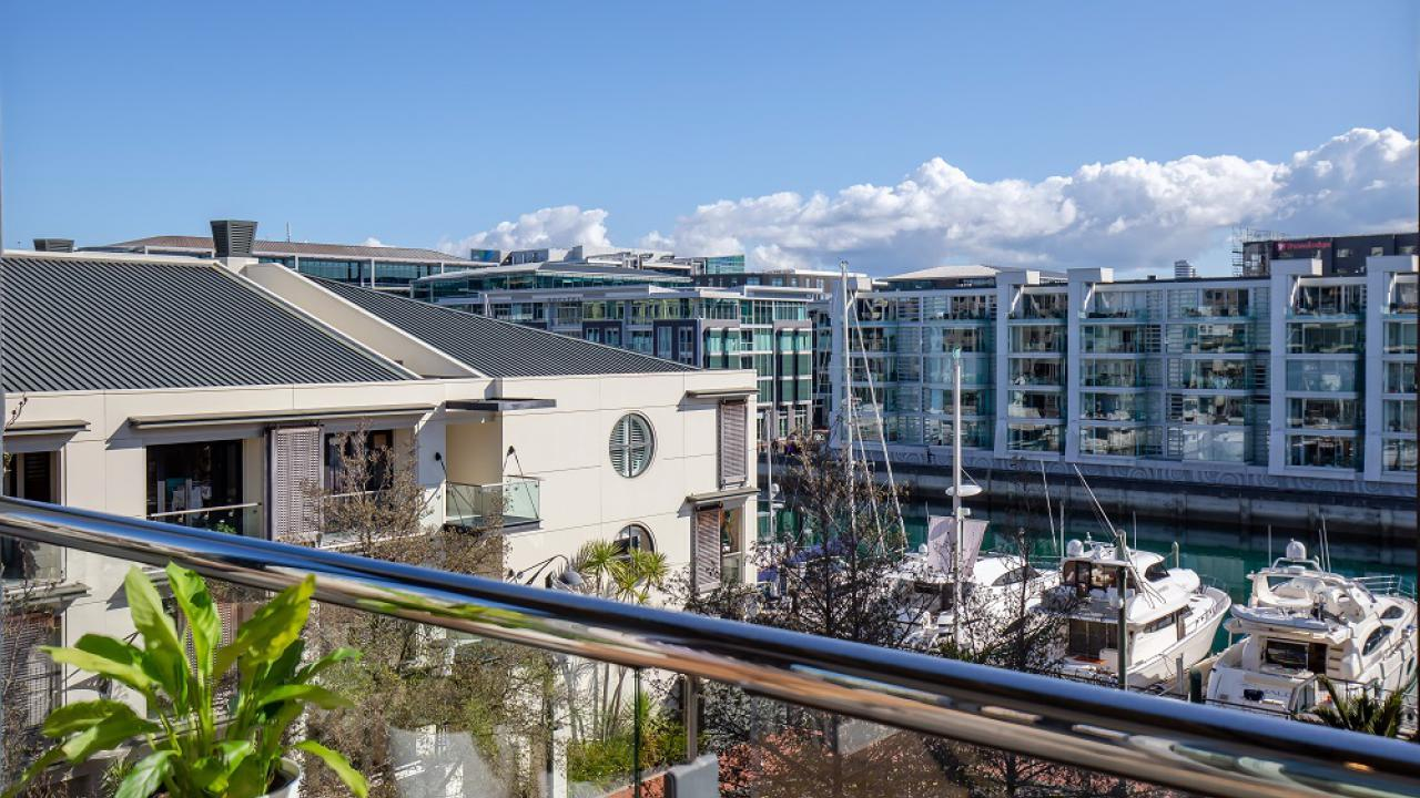 404/125 Customs Street West, Auckland Central