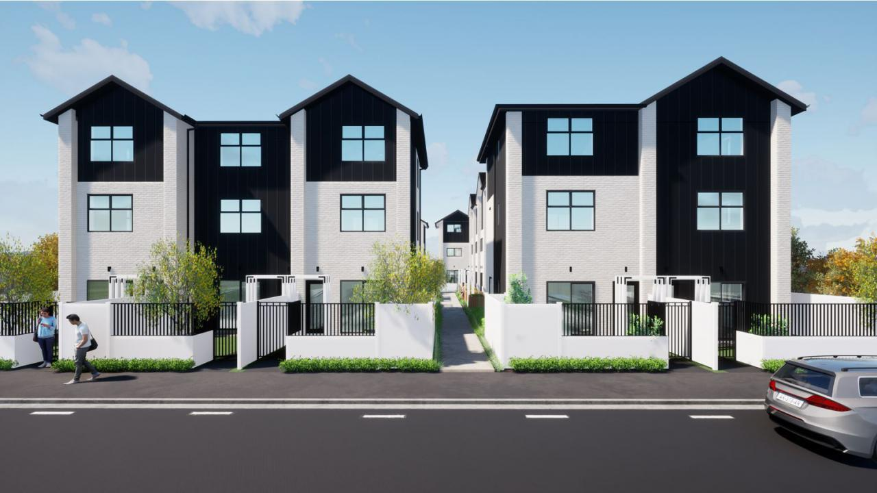 338 Cashel Street, Christchurch Central