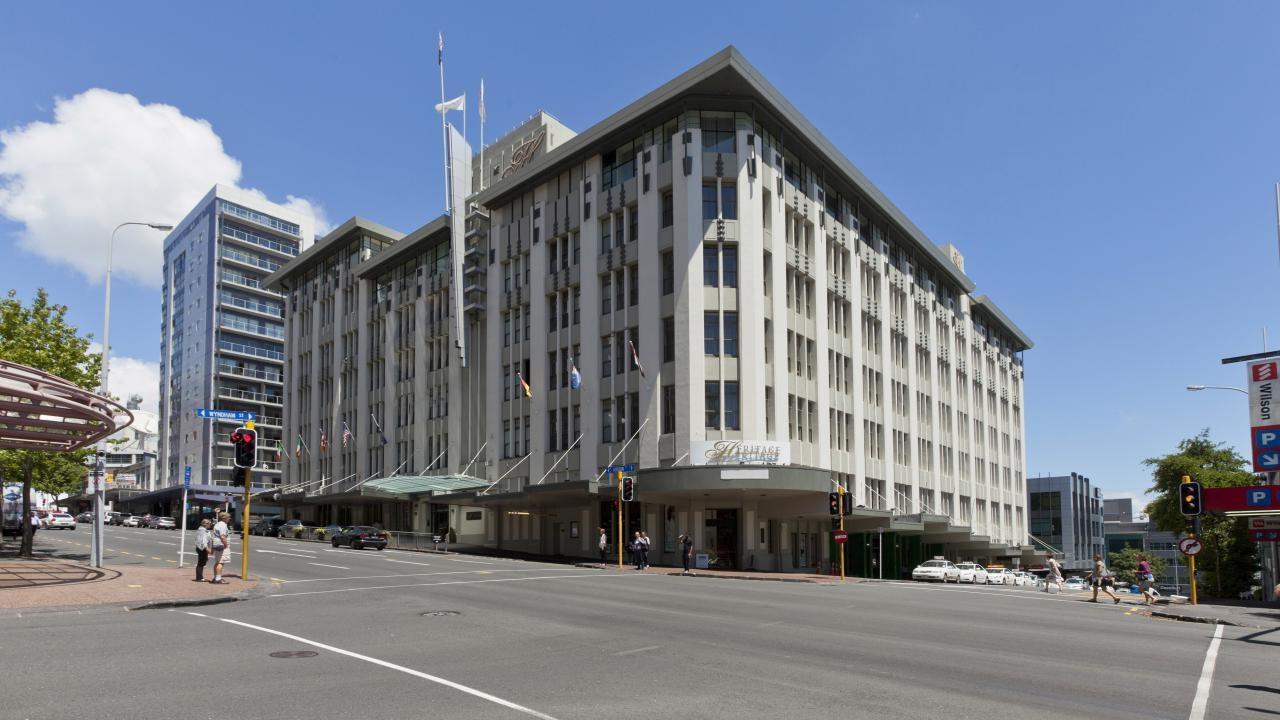 328/35 Hobson Street, Auckland Central