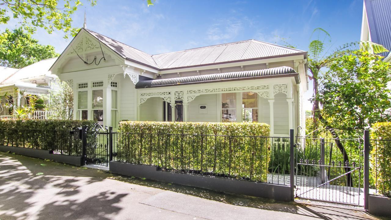 28 Picton Street, Freemans Bay