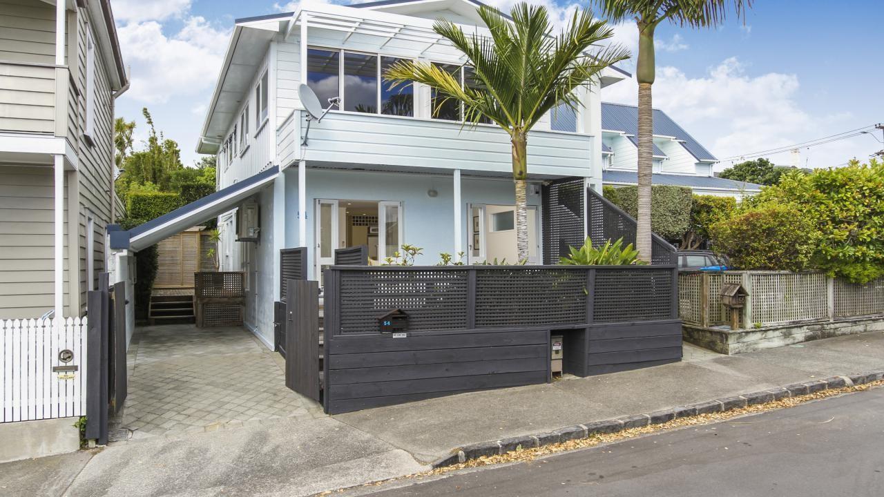 54 Hackett Street, St Marys Bay