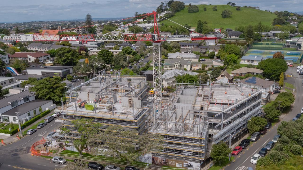 202, The Mac/10 St Marks Road, Remuera