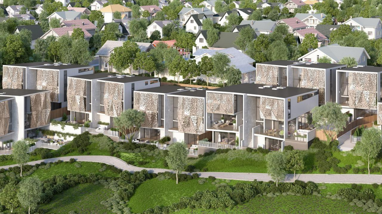 Lot 1-9 76 Alford Street, Waterview